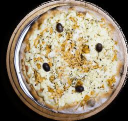Pizza Batata Palha