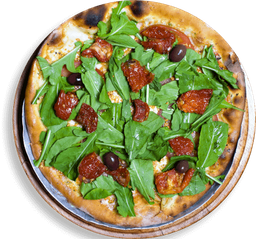 Pizza PRemium Genovese