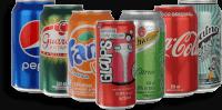 Soft Drink Refrigerante Lata