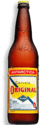 Cerveja Original 600 ml