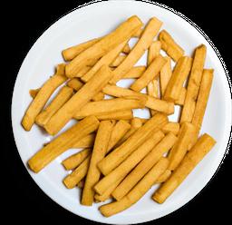 Petisco Polenta Frita