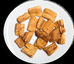 Petisco Mandioca Frita