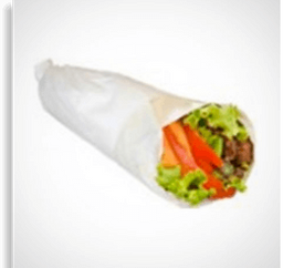 X-Burrito Salada