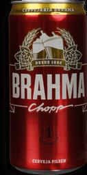 Cerveja Brahma Chopp Lata 269 mL
