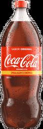 Refrigerante COCA COLA Garrafa 2,5 Litros