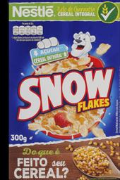 Cereal Matinal Snow Flakes NESTLÉ Caixa 300g