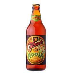 Cerveja Nacional Colorado Appia 600 mL