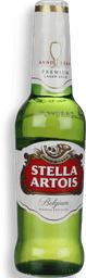 Cerveja Stella Artois Long Neck 275 mL