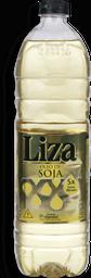 Óleo De Soja Liza Pet 900mL