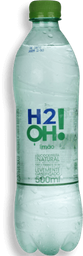 Refrigerante H2oh Limão 500 mL
