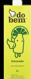 Suco Do Bem Limonada 1L