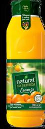 Suco Natural Da Fazenda Laranja Integral Garrafa 900 mL