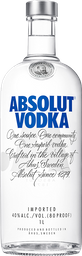 Vodka Sueca Absolut Original  - 1L