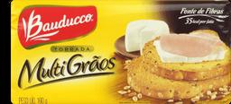 Torrada Bauducco Multi Grãos 160 g
