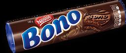 Biscoito Nestlé Bono Recheado De Chocolate 140g