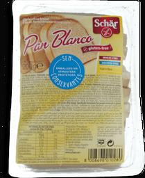 Pão de Forma Schar sem Gluten e sem Lactose 200 g