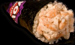 Temaki Camarão Cream Cheese