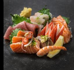 Sashimi Beta - 20 Peças