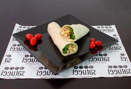 Rolls X-Frango Salada