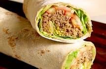 Sanduíche Mexicano