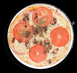 Pizza Cinderela