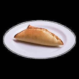 Big Esfiha De Mussarela (Esfiha Somente Fechada)