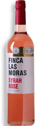 Finca Las Moras Rose - Garrafa 750ml