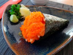 Temaki Ovas Massago