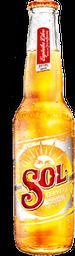 Cerveja Sol Long Neck 350 ml
