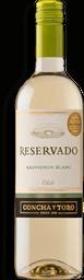 Vinho Chileno Branco Concha Y Toro Sauvignon Blanc 750 mL