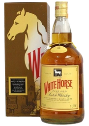 Whisky White Horse 8 Anos 1 L