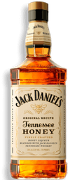 Whisky Jack Daniels Honey 1 L
