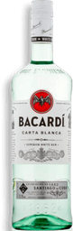 Rum Bacardi Superior  980ml