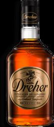 Conhaque Dreher Garrafa 900 ml
