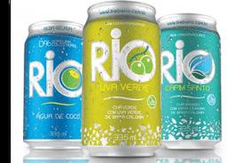 Chá Verde Rio