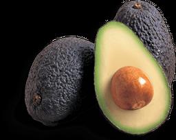 Mini Avocado Bandeja 2 (DOIS) Unidades