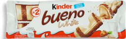 Chocolate Kinder Bueno White 39g