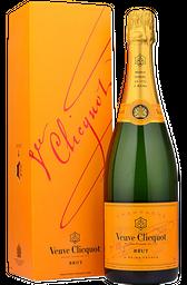 Champagne Veuve Clicquot Francês Brut 750 mL