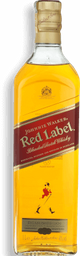 Whisky Escoces  Johnnie Walker Red Label 1L