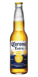 Cerveja Mexicana Corona Garrafa 355 ml