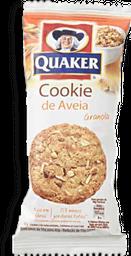 Cookie de Aveia e Granola QUAKER Pacote 40g