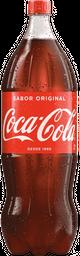 Refrigerante Coca-Cola Garrafa 2 Litros
