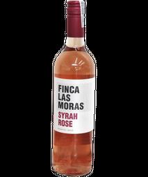 Vinho Argentino Finca Las Moras Shiraz Rose 750ml