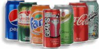 3524 - Refrigerante Lata