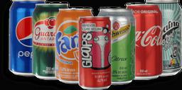 Refrigerante (Lata)