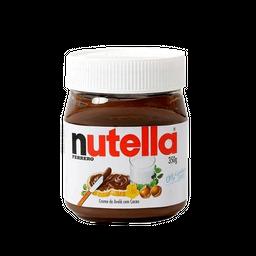 Creme De Avelã Cacau Nutella 350 g