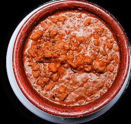 Chilli com Carne