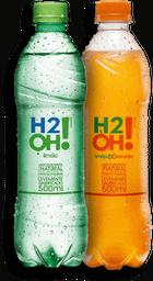 H2O Limão 500ml