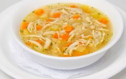 Sopa de Canja