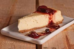 20 Cheesecake De Frutas Vermelhas